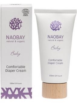 CREMA PROTECTORA PAÑAL BIO BABY DE NAOBAY