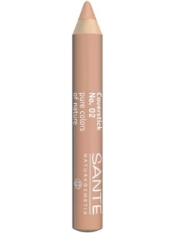 LAPIZ CORRECTOR NATURAL MEDIUM 02 SANTE