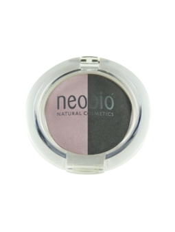 SOMBRA OJOS DUO BIO 01 ROSE DIAMOND DE NEOBIO