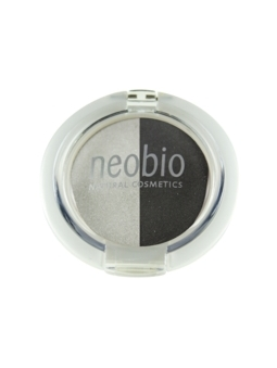 SOMBRA OJOS DUO BIO 03 SMOKEY NIGHT DE NEOBIO