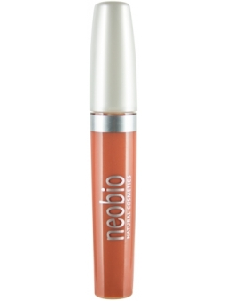 BRILLO DE LABIOS BIO 02 LIGHT PEACH DE NEOBIO