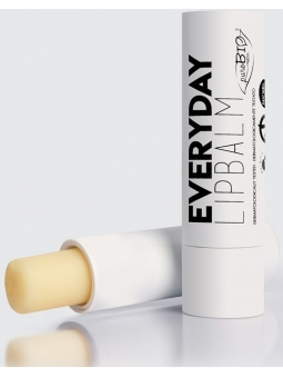 BALSAMO LABIAL BIO EVERYDAY DE PUROBIO