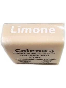 JABON PASTILLA BIO LIMON-LIMONE DE CALENA