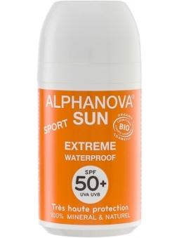 PROTECTOR SOLAR ROLL-ON BIO SPF 50+ SUN DE ALPHANOVA