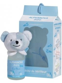 FRAGANCIA NATURAL INFANTIL NIÑO EAU DE SENTEUR TOM BLUE DE ALPHANOVA
