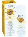 PROTECTOR SOLAR INFANTIL SPF 45 BABY AND KIDS DE ECO COSMETICS