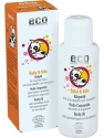 ACEITE CORPORAL INFANTIL PIEL SENSIBLE BABY AND KIDS DE ECO COSMETICS