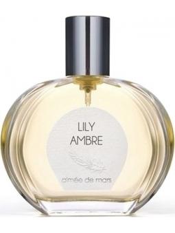 PERFUME FEMENINO LILY AMBRE LE JARDIN DE AIMEE DE MARS