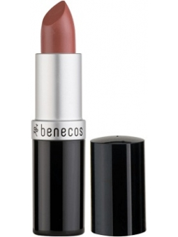 BARRA DE LABIOS PINK HONEY DE BENECOS
