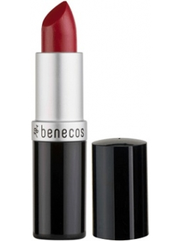 BARRA DE LABIOS NATURAL JUST RED DE BENECOS