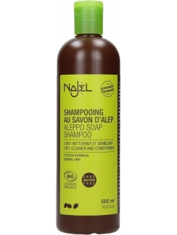 CHAMPU ALEPO CABELLO NORMAL BIO NAJEL