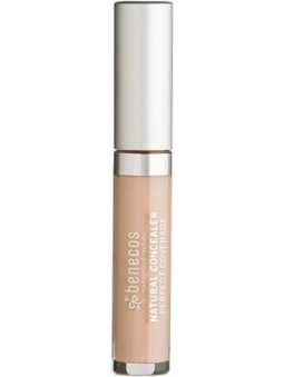 CORRECTOR NATURAL LIGHT DE BENECOS