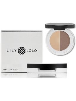 DUO PARA CEJAS COMPACTO LIGHT DE LILY LOLO