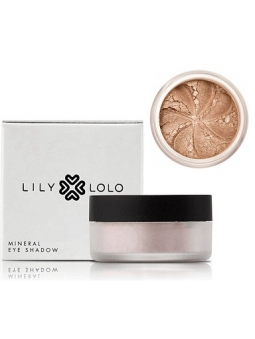SOMBRA DE OJOS MINERAL STICKY TOFFEE DE LILY LOLO