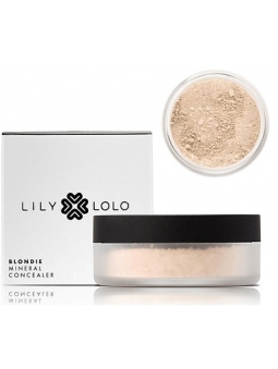 CORRECTOR MINERAL BARELY BEIGE DE LILY LOLO