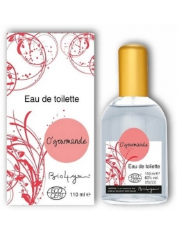 EAU DE TOILETTE O'GOURMANDE GOLOSA DE BIO4YOU