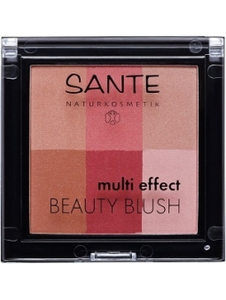 COLORETE MULTI EFFECT BEAUTY BLUSH 02 CRANBERRY DE SANTE