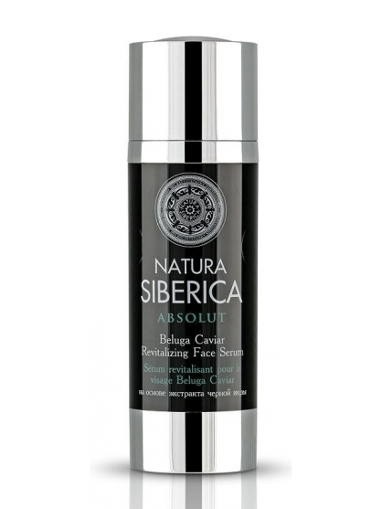ABSOLUT SERUM FACIAL ANTIEDAD ROYAL CAVIAR DE NATURA SIBERICA