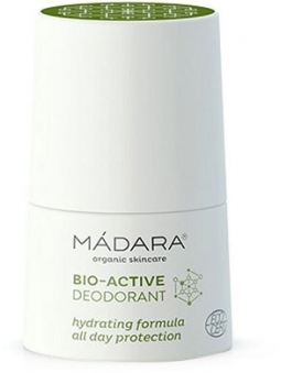 DESODORANTE EN ROLL ON HIDRATANTE BIO-ACTIVE DE MADARA