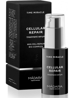 SERUM FACIAL CELLULAR REPAIR TIME MIRACLE DE MADARA