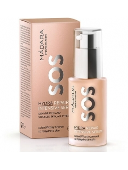 SERUM FACIAL HYDRA REPAIR INTENSIVE SOS DE MADARA