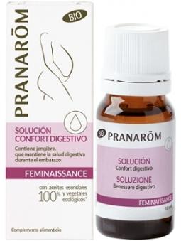 SOLUCION CONFORT DIGESTIVO FEMINAISSANCE DE PRANAROM