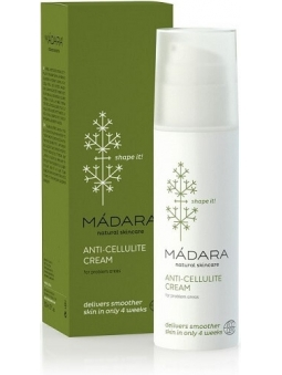 CREMA CORPORAL ANTICELULITICA ANTI-CELLULITE CREAM DE MADARA