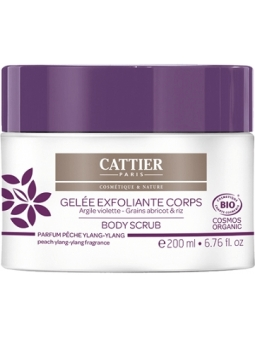 GEL EXFOLIANTE CORPORAL DE CATTIER