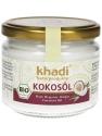 ACEITE DE COCO 100% BIO PARA PIEL Y CABELLO SECOS (250 ML) DE KHADI