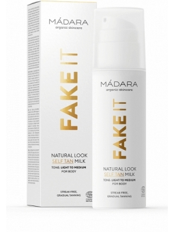 AUTOBRONCEADOR CORPORAL LOOK NATURAL FAKE IT DE MADARA