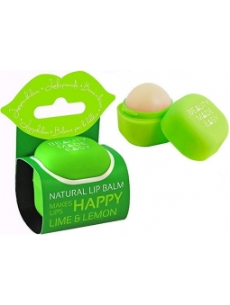 BALSAMO LABIAL DE LIMA-LIMON LIME & LEMON DE BEAUTY MADE EASY