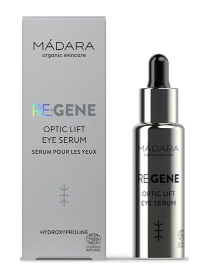 SERUM PARA EL CONTORNO DE OJOS OPTIC LIFT RE-GENE TIME MIRACLE MADARA