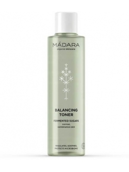 TONICO FACIAL EQUILIBRANTE DEEP BALANCE TONER PIEL NORMAL-MIXTA MADARA
