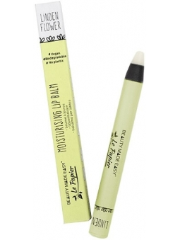 BALSAMO LABIAL LINDEN FLOWER LE PAPIER DE BEAUTY MADE EASY
