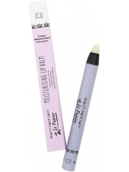 BALSAMO LABIAL ACAI LE PAPIER DE BEAUTY MADE EASY
