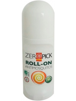 ROLL ON ANTIMOSQUITOS DE ZEROPICK
