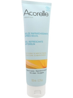 GEL REFRESCANTE AFTERSUN NATURE SUN DE ACORELLE