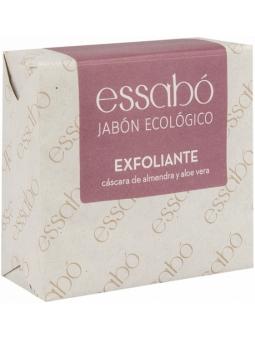JABON SOLIDO EXFOLIANTE CORPORAL ESSABO DE JABONES BELTRAN
