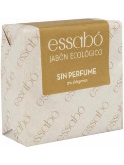 JABON SOLIDO SIN PERFUME PIEL SENSIBLE-ATOPICA ESSABO JABONES BELTRAN