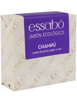 CHAMPU SOLIDO CABELLO GRASO JOJOBA-ARGAN-MIEL ESSABO JABONES BELTRAN