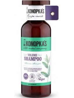 CHAMPU VOLUMEN DE DR. KONOPKAS