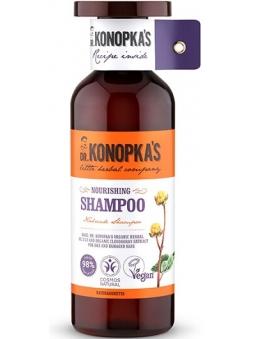 CHAMPU NUTRITIVO DE DR. KONOPKAS