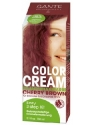COLORANTE VEGETAL EN CREMA CEREZA SANTE