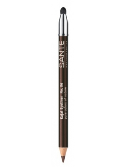 LAPIZ OJOS KAJAL NATURAL BROWN 06 SANTE