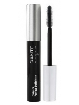 MASCARA PESTAÑAS NATRURAL PERFECT DEFINITION 01 SANTE
