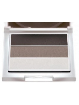 SOMBRA OJOS TRIO NATURAL SMOKEY EYES 06 SANTE