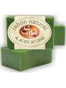 JABON DE ACEITE DE OLIVA NATURAL EN PASTILLA SYS