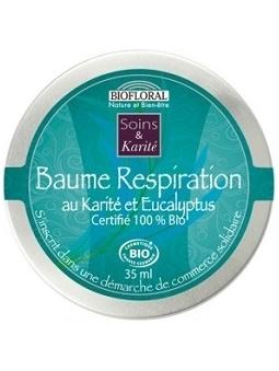 BALSAMO RESPIRACION KARITE Y EUCAPILTUS BIO DE BIOFLORAL