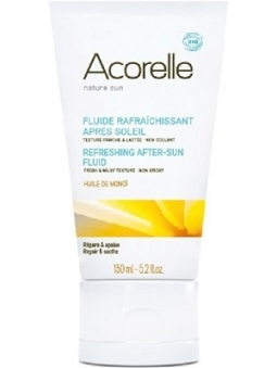 FLUIDO REFRESCANTE AFTERSUN NATURAL ACORELLE