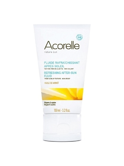 FLUIDO REFRESCANTE AFTER SUN BIO DE ACORELLE